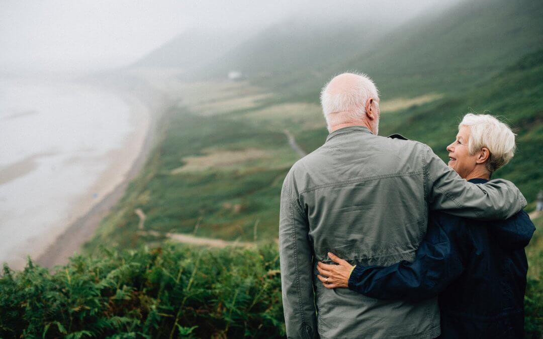 Giver det mening at låne, når man er pensionist?