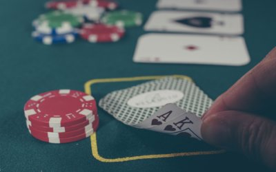 Kunsten at spille pengespil uden at vælte ens økonomi