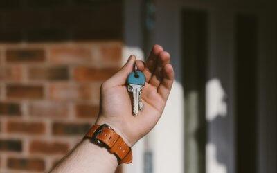 Boligkøberne har fået styr på økonomien – og optager flere boliglån