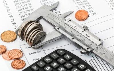 Bliv klogere på gældsfaktor, og hvad det betyder for dig