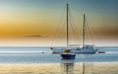Finansiering af båd: Sådan får du råd til at købe en båd