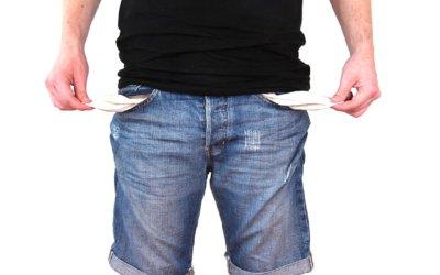 Insolvens – hvad vil det sige at være insolvent?