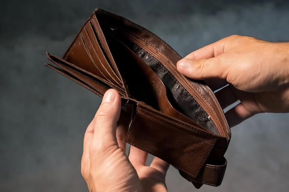 Nemme penge kan blive dyre penge