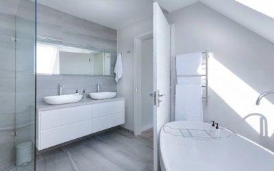 Sådan får du råd til at renovere din nye bolig