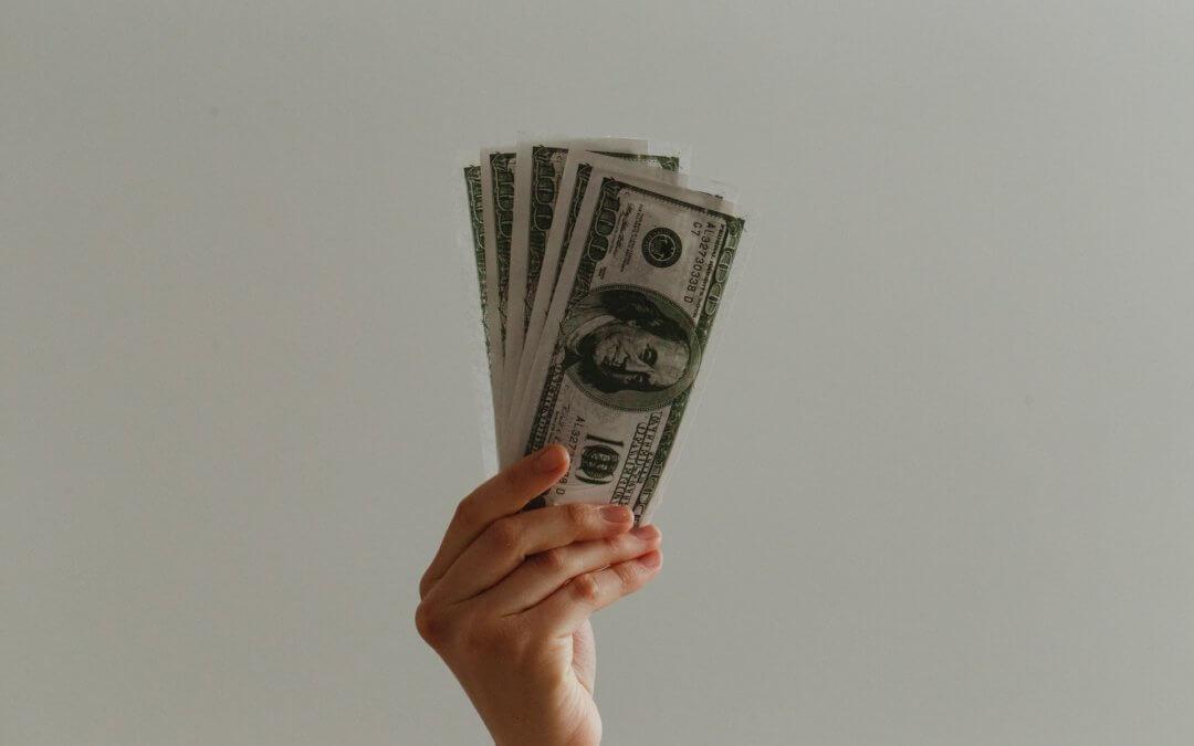 Lån penge med kun èn låneansøgning