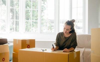 Skal du flytte hjemmefra? – her er 5 råd til dig